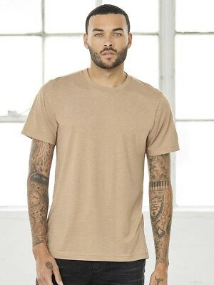 Bella + Canvas - Unisex Triblend Short Sleeve Tee - 3413