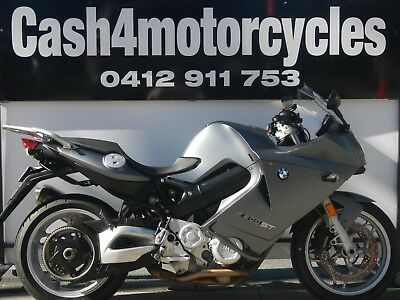 Bmw F8St 2008 Model In Fantastic Condition Great Value @ $4990