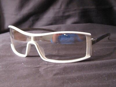 Vintage Shabby Chic Seventies kultige Brille Ralph Lauren 110 RL885 S 3SO Italy