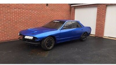 Nissan R32 GTST 4 door rolling shell Roll Cage Drift Track car