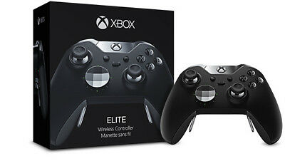Microsoft Xbox One Elite Controller Wireless Pro Gamepad - BRAND NEW -