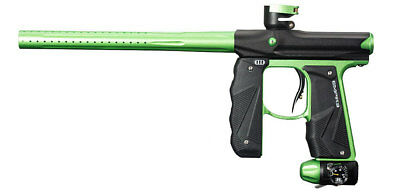 Paintball Markierer Empire Mini GS - black / neon green