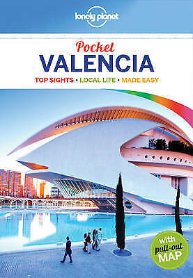 Lonely Planet Pocket Valencia by Lonely Planet, Andy Symington (Paperback, 2017)