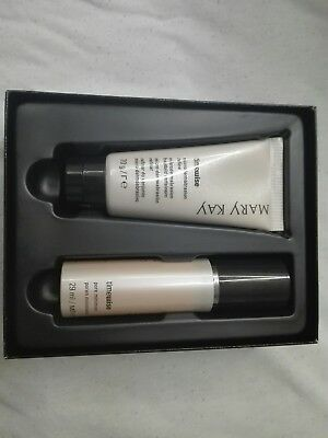 Mary kay Timewise microdermabrasion plus set