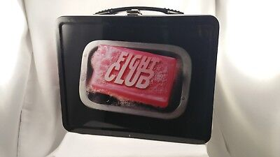Fight Club Lunchbox with Thermos. NECA Limited Edition. #4989 of 6000