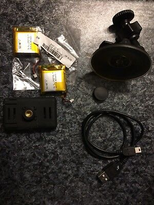 Mobius Actioncam, Spare Parts, Accessories