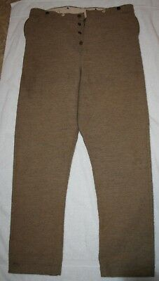 Civil War Reproduction Confederate Trousers