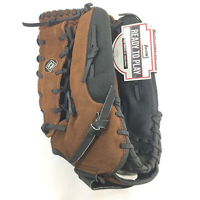 Franklin Baseball Glove Ready To Play 14 Inches RHT