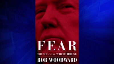 Fear: Trump in the White House e-reader  by Bob Woodward