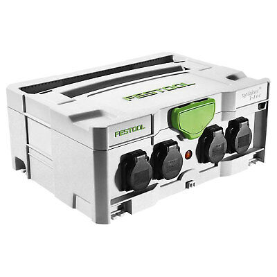 Festool SYS-PowerHub SYS-PH - 200231 Systainer SYS 2 T-LOC