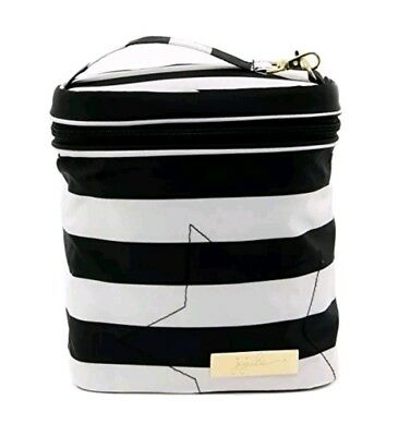 The First Lady Ju-ju-be Fuel Cell Jujube Legacy Insulated Bottle Lunch Bag BNWT