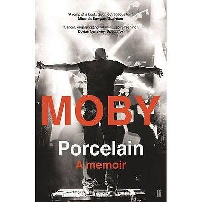 Porcelain,Moby,New Book mon0000139098