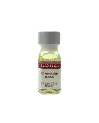 Cheesecake Flavour Concentrate 3.7ml