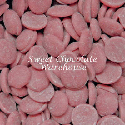 Callebaut Ruby Chocolate 500g Recipe No RB1