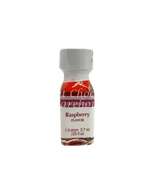Raspberry Flavour Concentrate 3.7ml