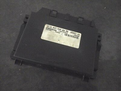 mercedes clk w208 320 automatic gear box ecu a0275450332