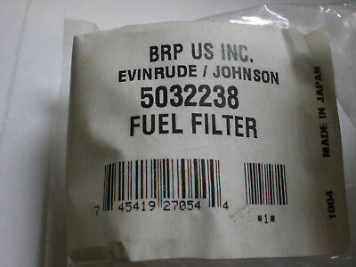 18-7719 5032238 sierra fuel filter for evinrude johnson outboard cn-13