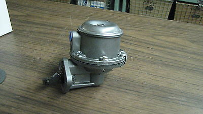 New Fuel Pump for Wisconsin VH4D, VF4D, VG4D, W4-1770   READ AD!