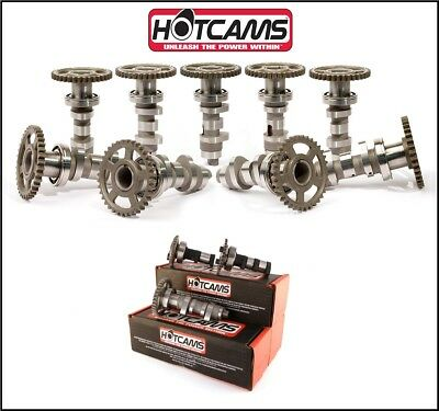 1006-1 ALBERO A CAMME HOT CAMS STAGE 1 Honda XR 250 R 1996 - 2004