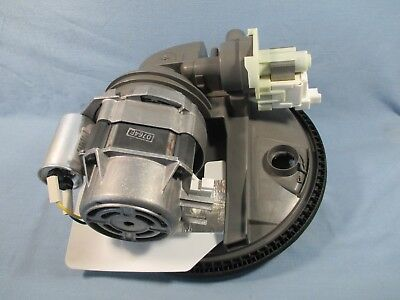 Genuine OEM Whirlpool W10056431 Motor /& Sump Assembly WPW10056431 AP6014820