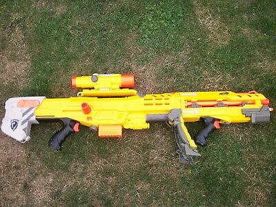 Nerf N-Strike Elite Long Shot CS-6 Blaster