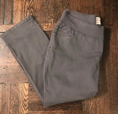 Old Navy Maternity Jeans Size XXL Stretch Low Rise Elastic Waist