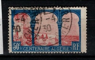 France 1930 Conquest of Algeria  SG479 Used