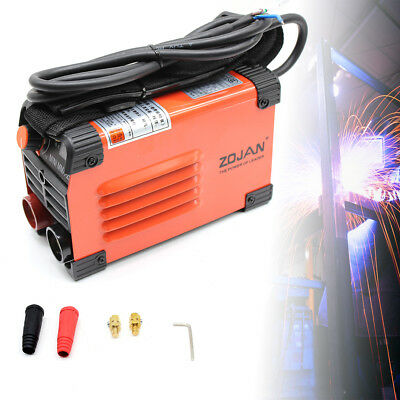 IGBT Welding Machine 20-160 AMP MMA TIG ARC Welder AC Inverter 220V US STOCK