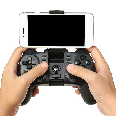 2.4G Wireless bluetooth Handle Gamepad Controller For Android IOS PC TV Box PS3