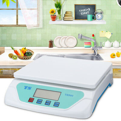 66 LB 30kg Digital Scale Price Computing Deli Food Electronic Counting Weight