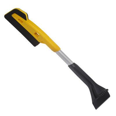 Ice Scraper For Car Windshield Snow Shovel Removal Frost Tool Double Ends Broom