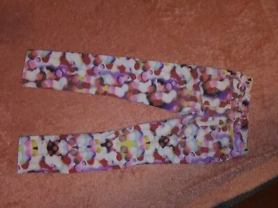 Psny Aeropostale Young Girl Colorful Jeans Tie Dye Jeans Size 12R Unique Jeans