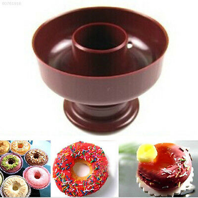 A653 GBM Baking Tool Mould Donut Maker Silicone Donut Baking Pan Cake Cake