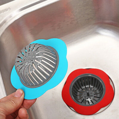 Kitchen Sink Strainers Sink Filter Drain Strainer Cover Basin Stopper Home Tool