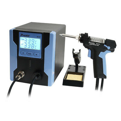 Electric Desoldering Gun Anti-static Desolder Pump For PCB Circuit Board Repair