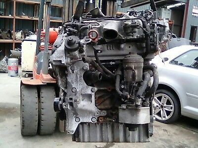 AUDI A5 2 0 Tdi Cah Engine Supplied And Fitted Inc Parts & Labour