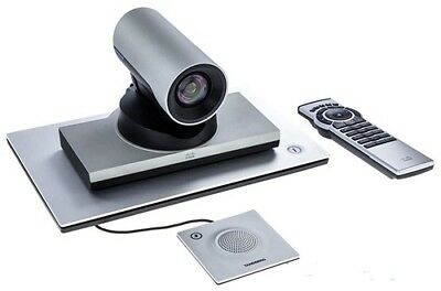 Cisco TelePresence SX20 with HD and NP Options installed