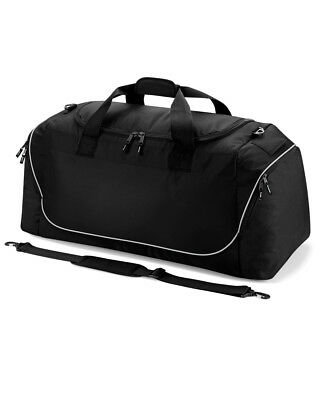 1 x BlackTeamwear Jumbo Kit Bag Great for Emergency Services  110 Litres