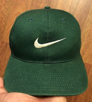 spain spike lee x dad hat 806c3 25a40  top quality vintage nike snapback hat  green white swoosh white tag 90s nike 24129 ac991 31fabdb57738