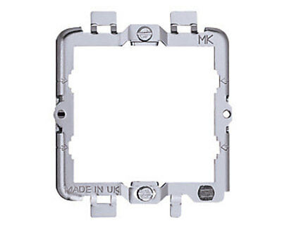 MK K3702 Gird Plus 1 Gang Grid Mounting Frame