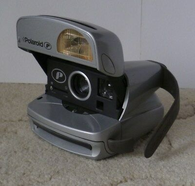 Polaroid P instant camera - may need some repair - see listing.