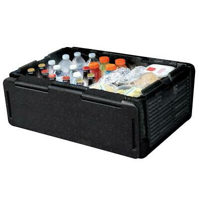 CHILL CHEST Lightweight Foldable ICE-LESS Collapsible 41QT Cooler AS SEEN ON TV