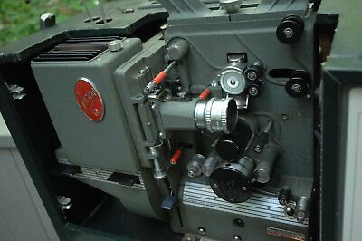 Victor Sound Projector 16mm Model 65-10