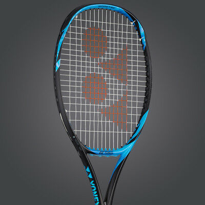 New Yonex  Ezone 98 Tennis Racquet 4 3/8 G3 305G Frame made in Japan Blue/Black