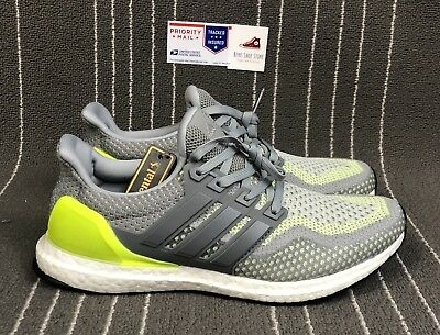 faa11f3737162 ADIDAS ULTRABOOST 2.0 ATR Glow in the Dark (New) - Size 10.5 ...