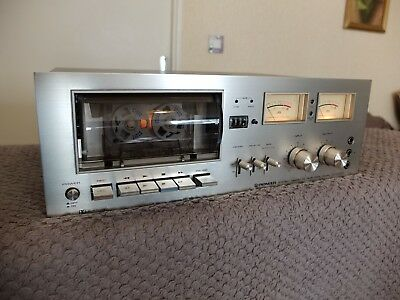 Stereo Cassette deck PIONEER CT-F7070 / Worldwide shipping