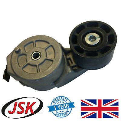 Genuine Cummins Belt Tensioner & Pulley 3.9 5.9 6B 6BT 6BTA 4B 4BT 4BTA DAF Case