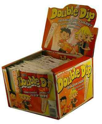 Swizzels Double Dips (36 sachets in Display Unit)
