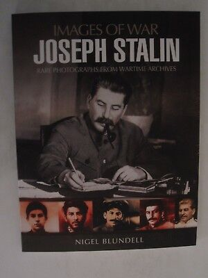 Joseph Stalin by Images of War - lots of great black and white photos