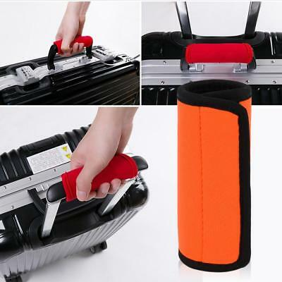 Luggage Handle Comfort Wrap Suitcase Grip Travel Bag Neoprene Matching Hand Tool